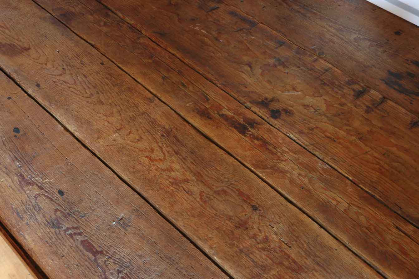 Coller du parquet sur un carrelage for Pose de carrelage sur plancher